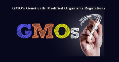 Genetically Modified Organisms Regulations