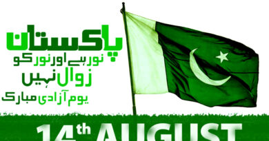 Independence day Pakistan 2020