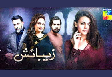 Zebaish Drama Serial Review