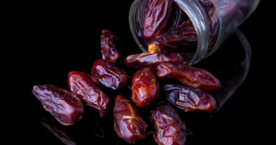 """How """"Dates"""" Can Benefit Our Skin?"""