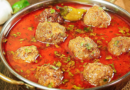 Let's Cook Koty or MeatBalls