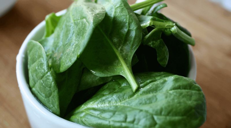 Spinach Types Of Spinach