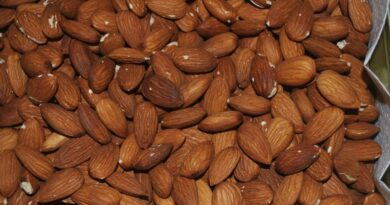 Almond Face Mask- Skincare