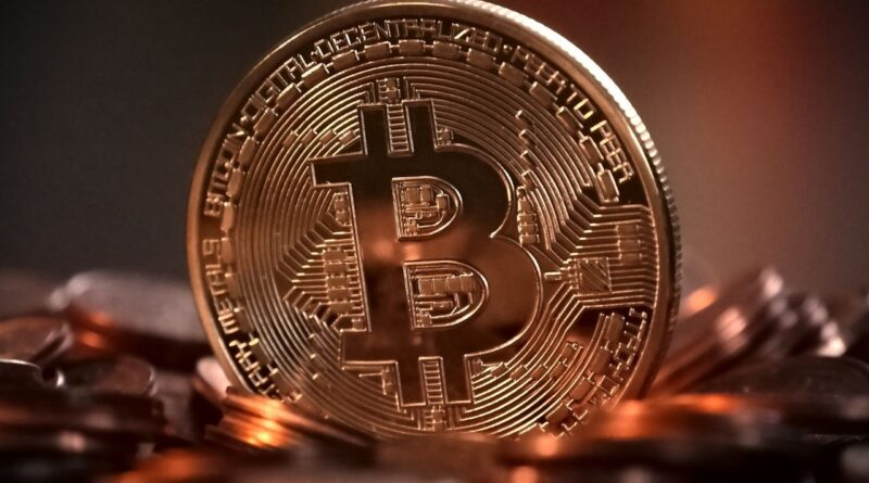 Expected Jump In Bitcoin Price