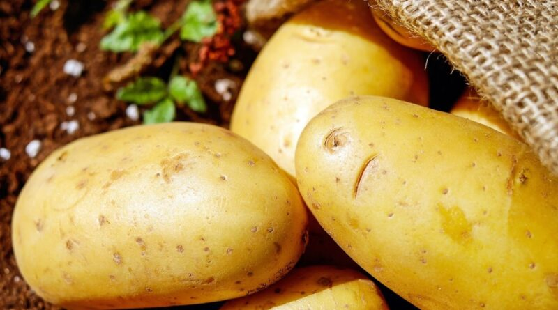 Potato Masks For All Skin Types