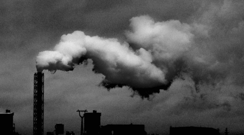 Air Pollution and its impacts on the environment